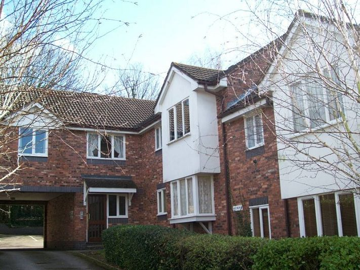 1 bedroom flat to rent millers rise st albans al st