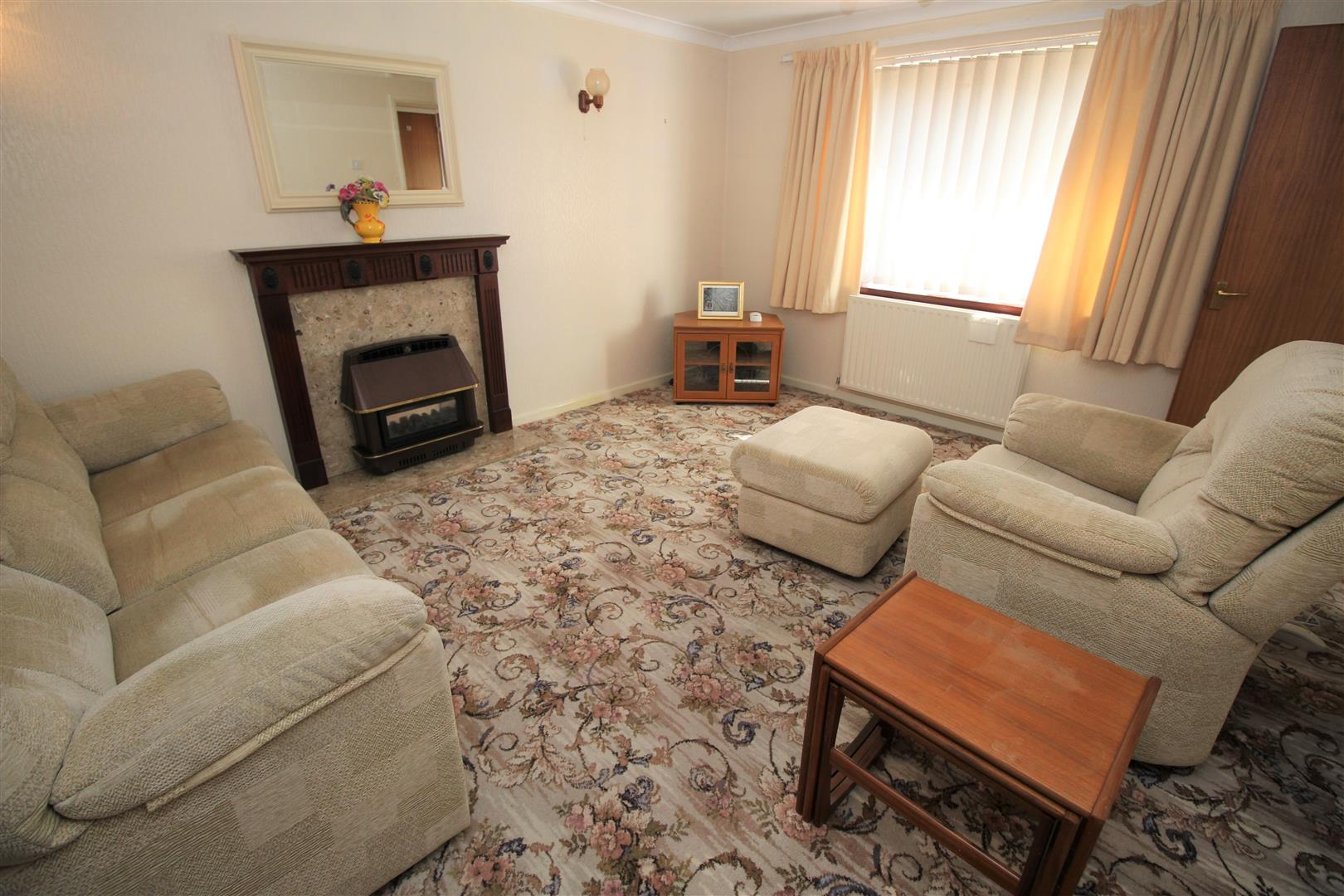3 Bedroom Bungalow For Sale Roehampton Drive Nottingham