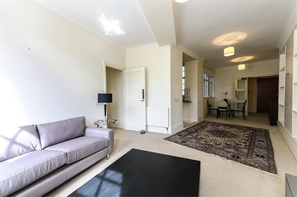 Strathmore Court Apartments