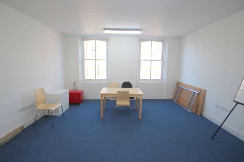 Office To Rent Bishops Bridge Road London W2 5aa