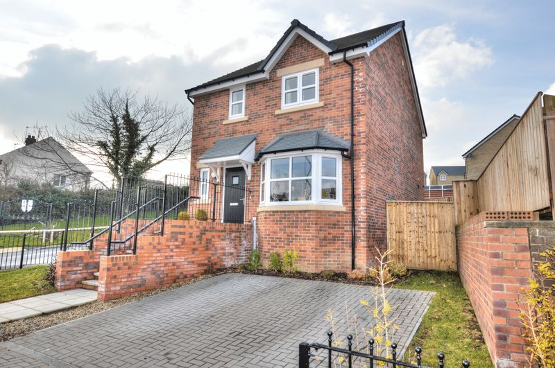 Property For Sale Blakelaw Road Alnwick