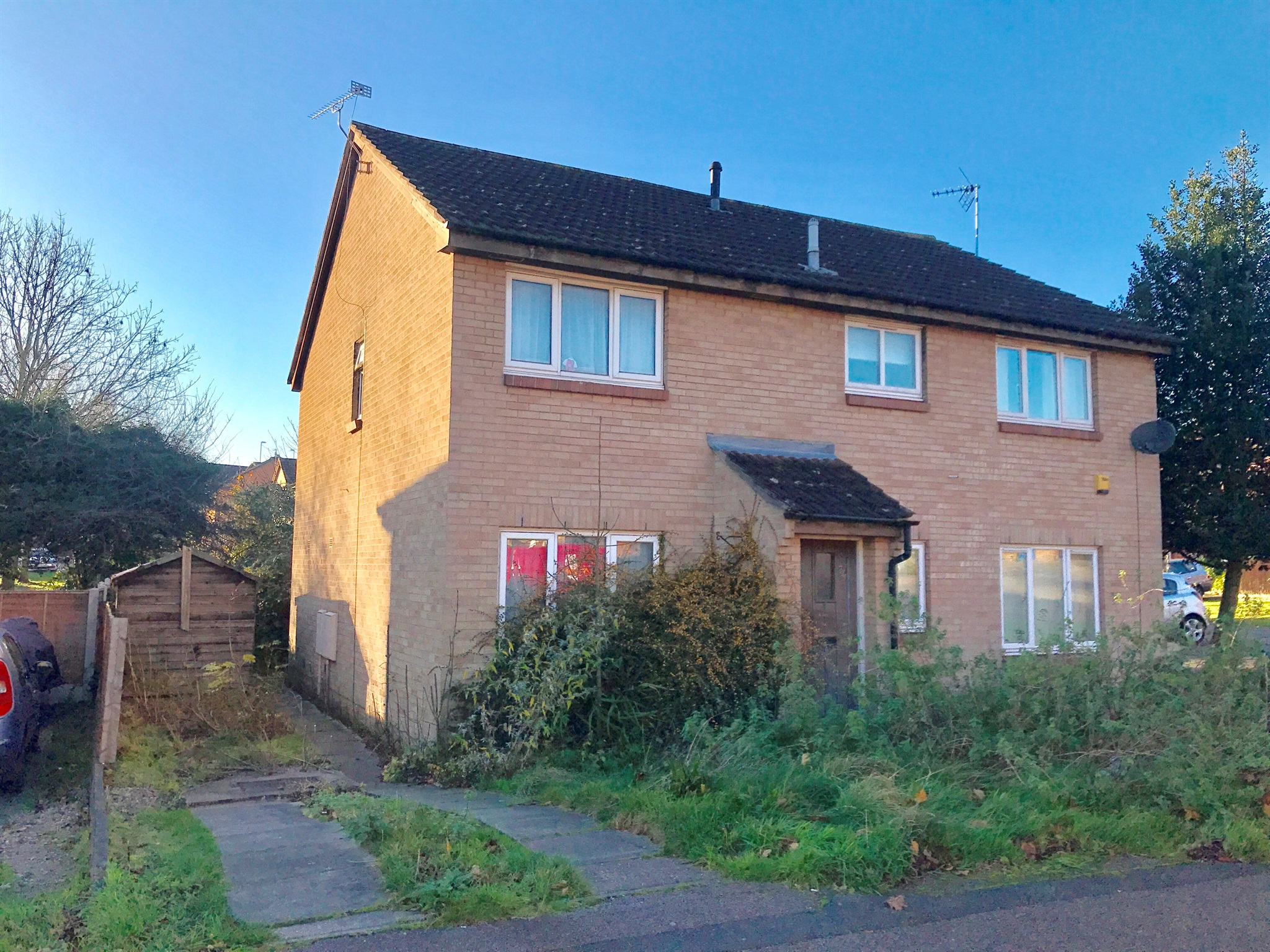 Property For Rent In Oakwood Derby