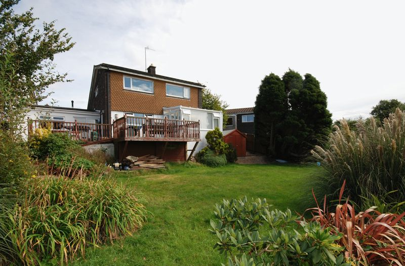 5 Bedroom Detached House For Sale Langmead Road Plymouth