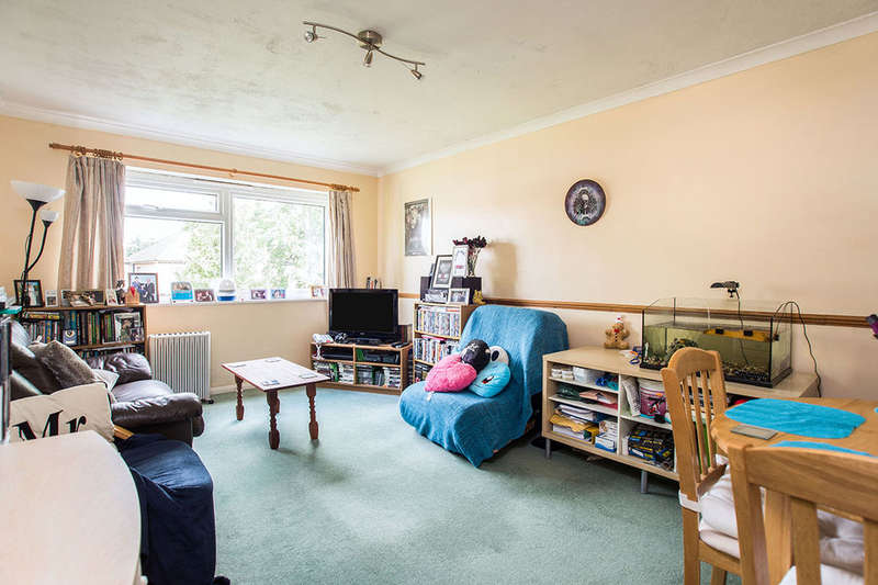 1 bedroom flat for sale, Carshalton Grove, Sutton, SM, SM1 ...