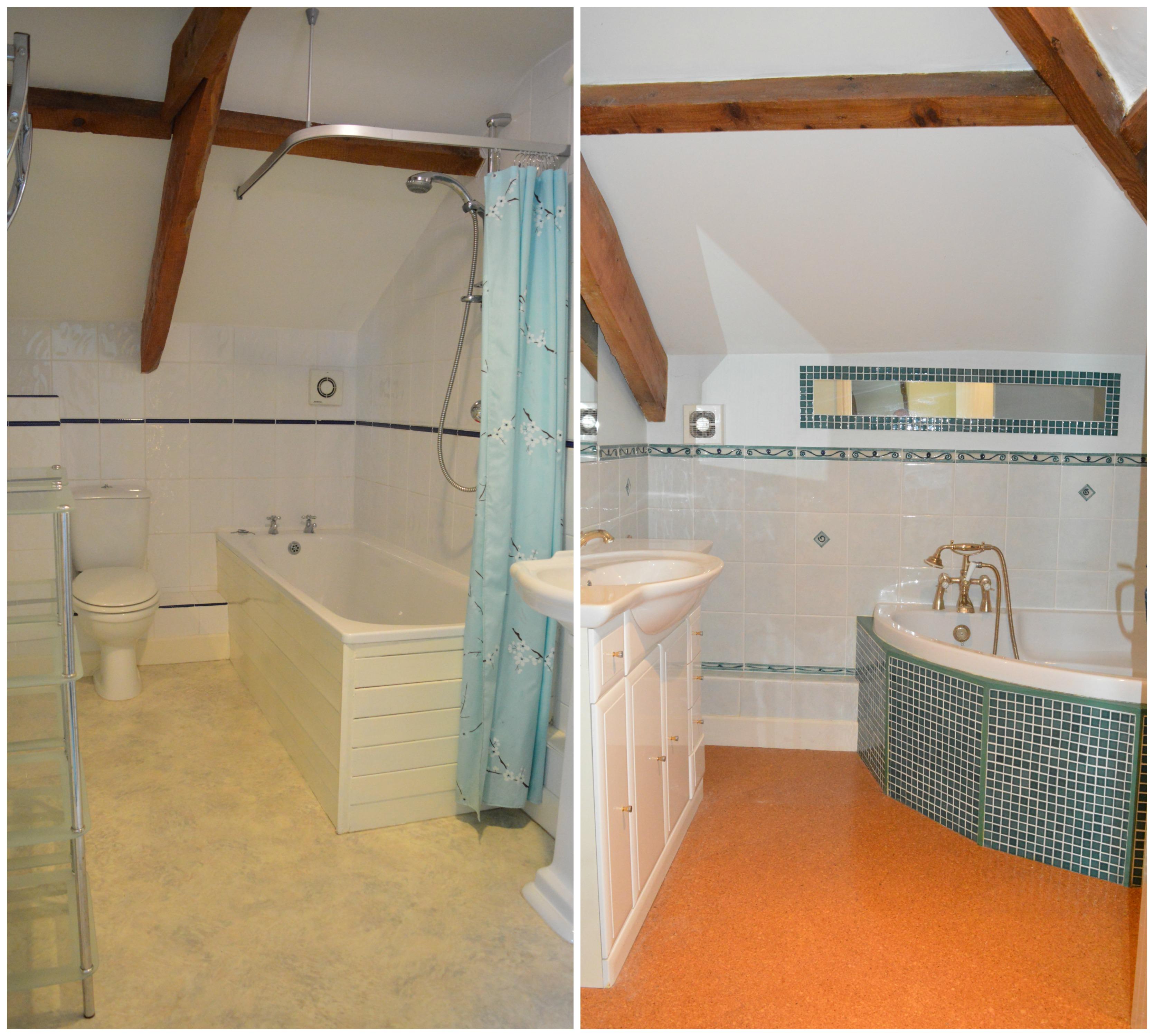 3 Bedroom Barn Conversion For Sale, Combeinteignhead