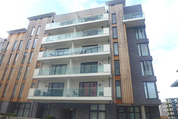 Bristol Harbourside Properties To Rent