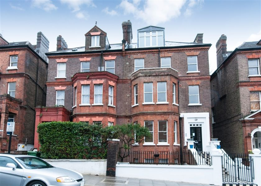 1 Bedroom Flat To Rent Frognal London Nw Nw3 6ag
