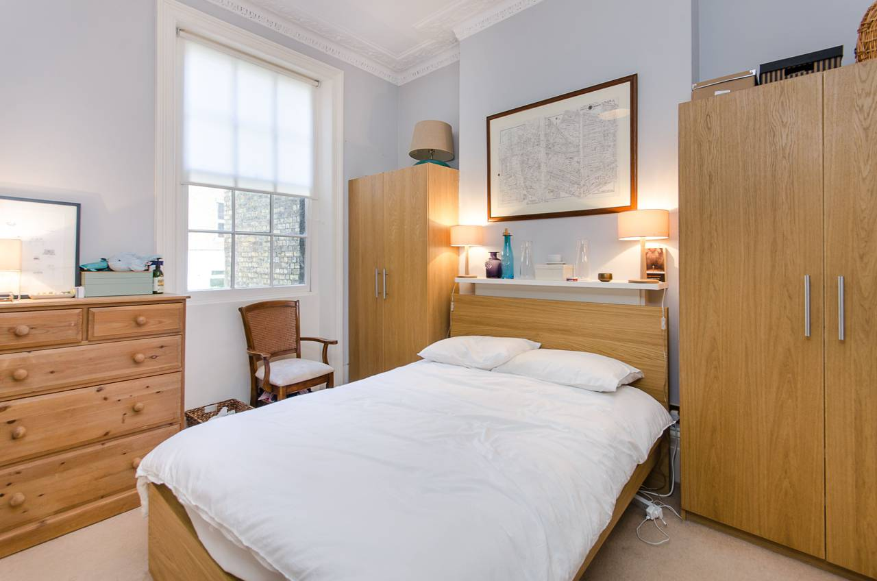 1 bedroom flat to rent winchester street pimlico sw