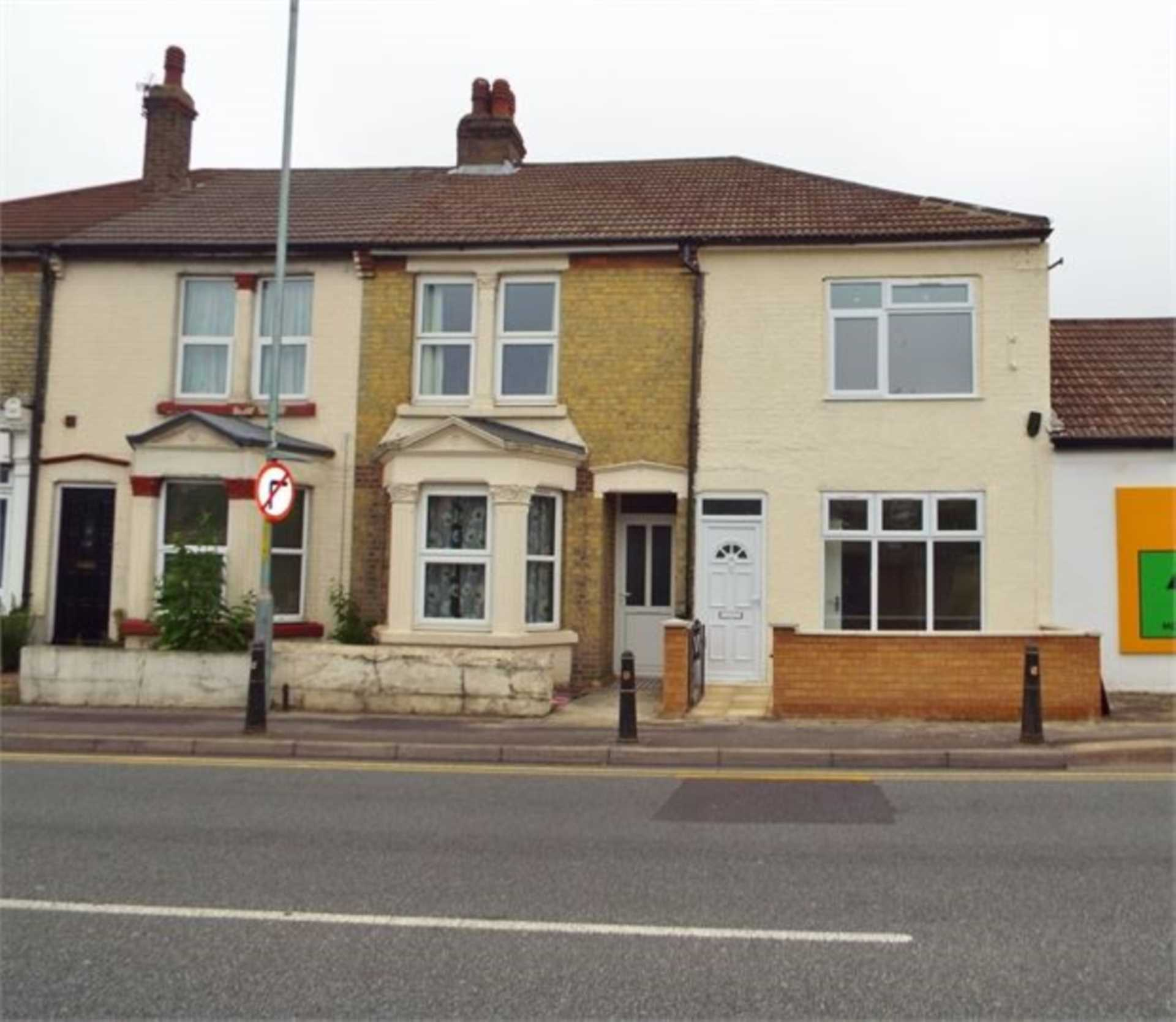 3 Bedroom House For Sale Canterbury Street Gillingham