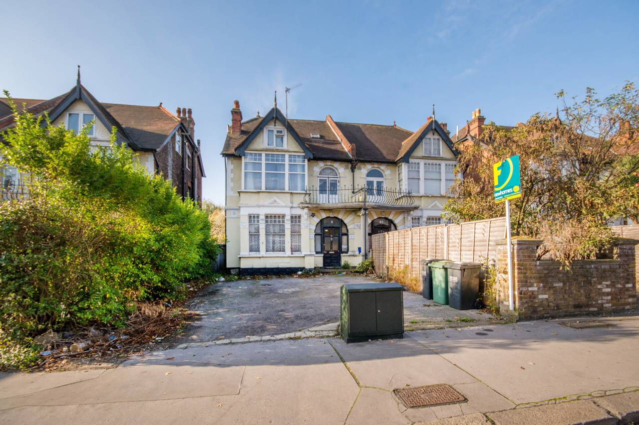 Property For Sale Norwood Hill