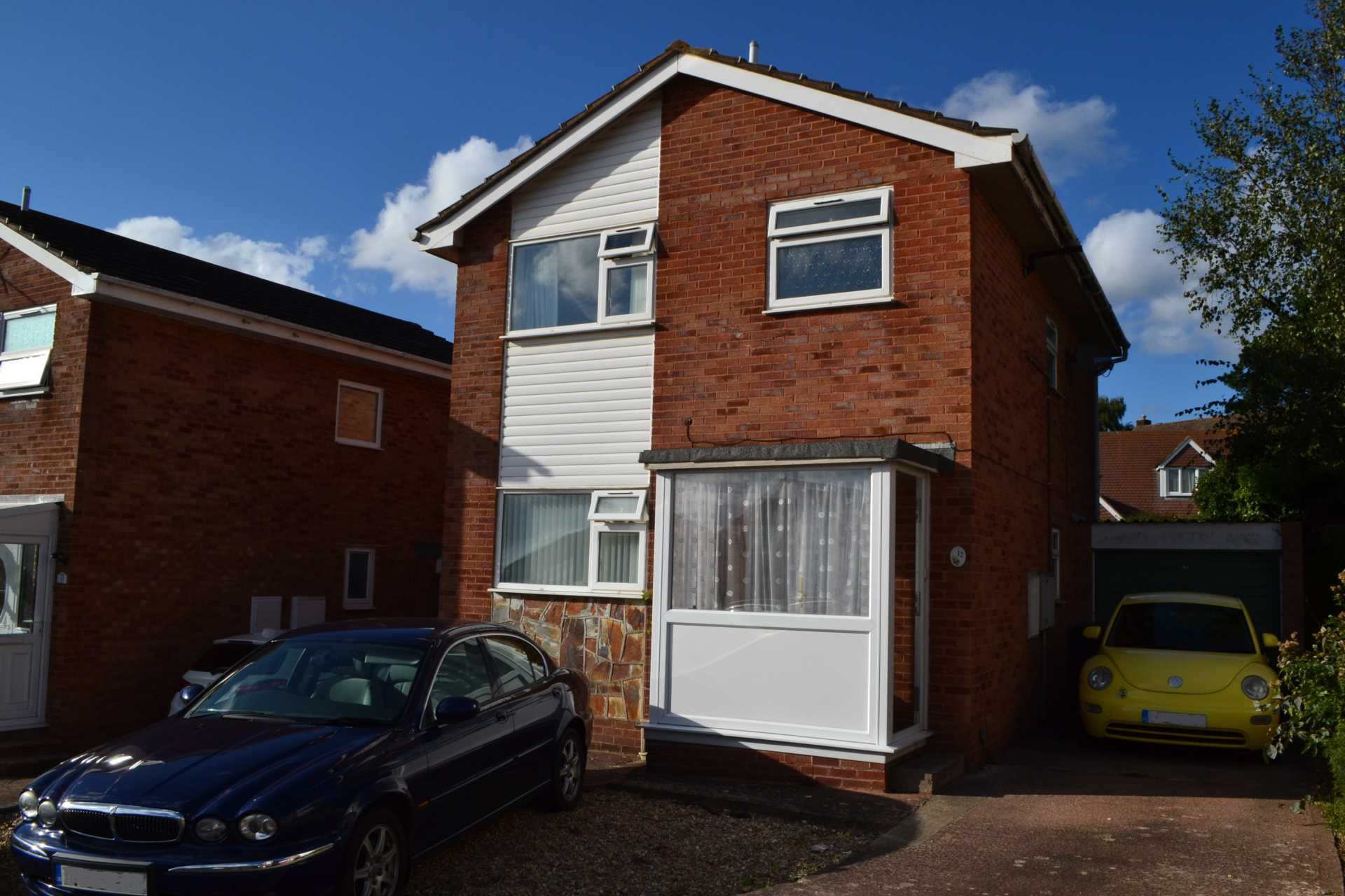 3 bedroom detached house for sale redwood close exmouth for Beds exmouth