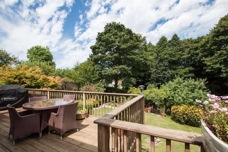 4 Bedroom House For Sale Glenholt Road Plymouth Pl6 7jd