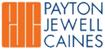 Payton Jewell Caines - Pencoed