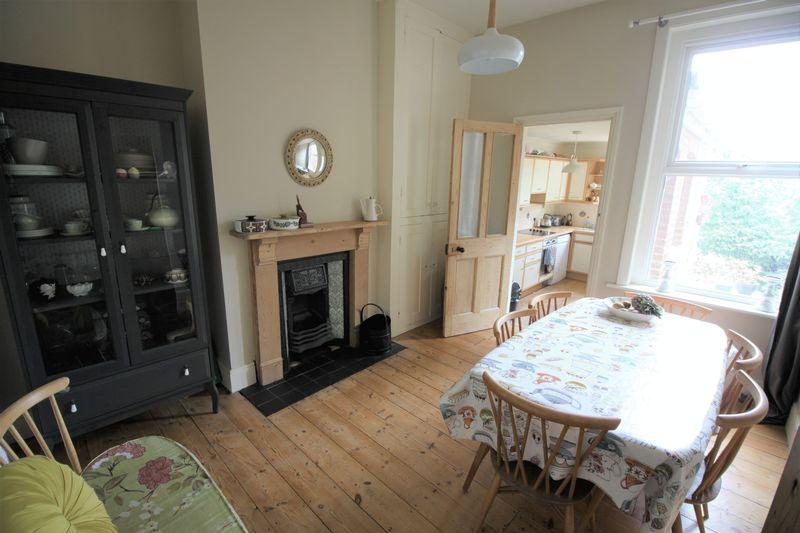 St Catherines Room Rental