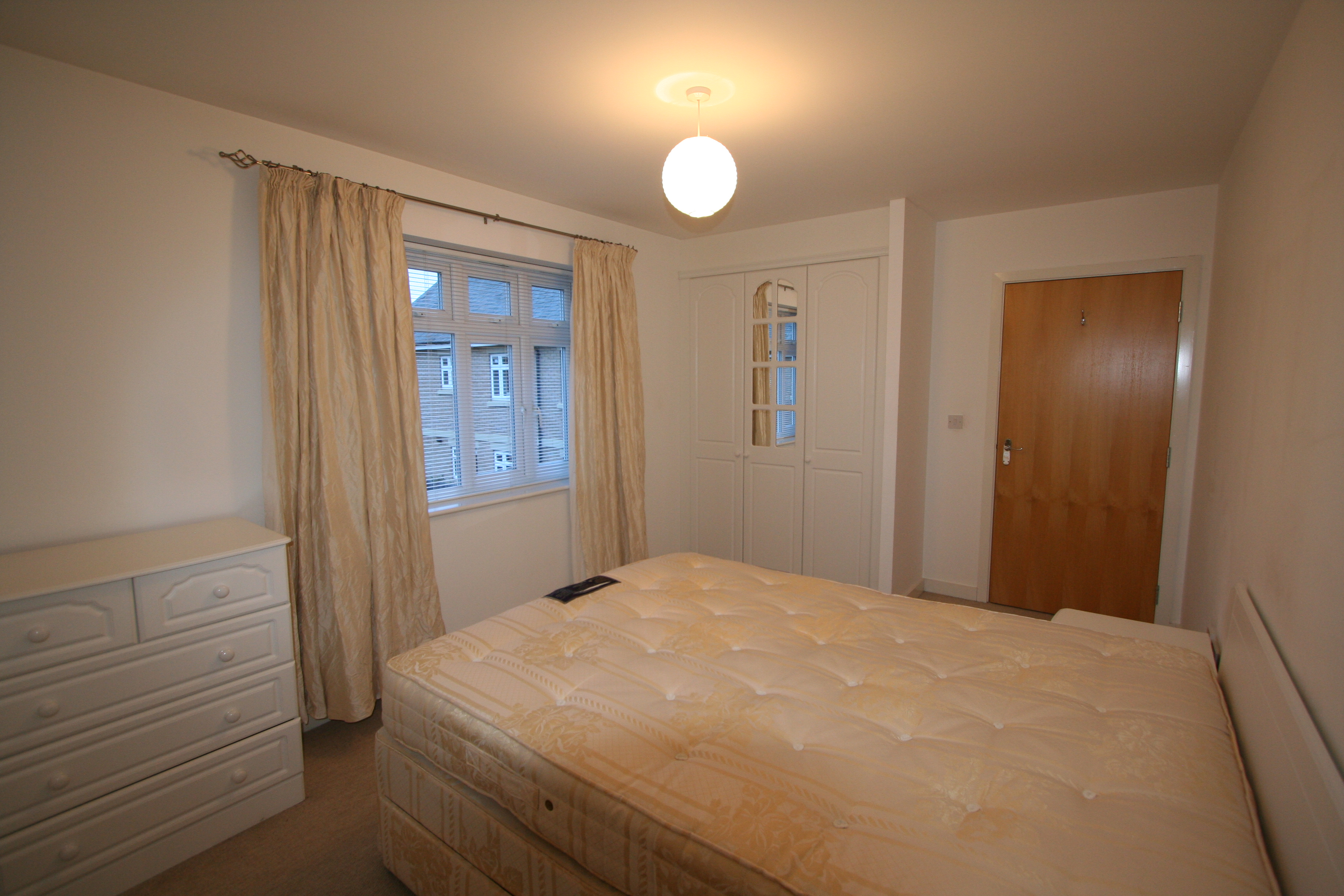 1 Bedroom Apartment To Rent Pearl Close Cambridge Cb4 1qd