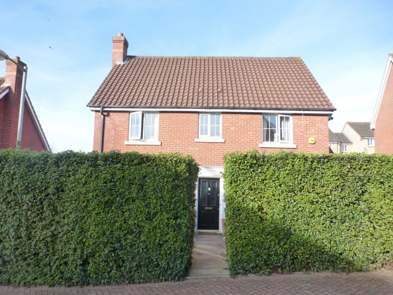 Property For Sale Near Norwich