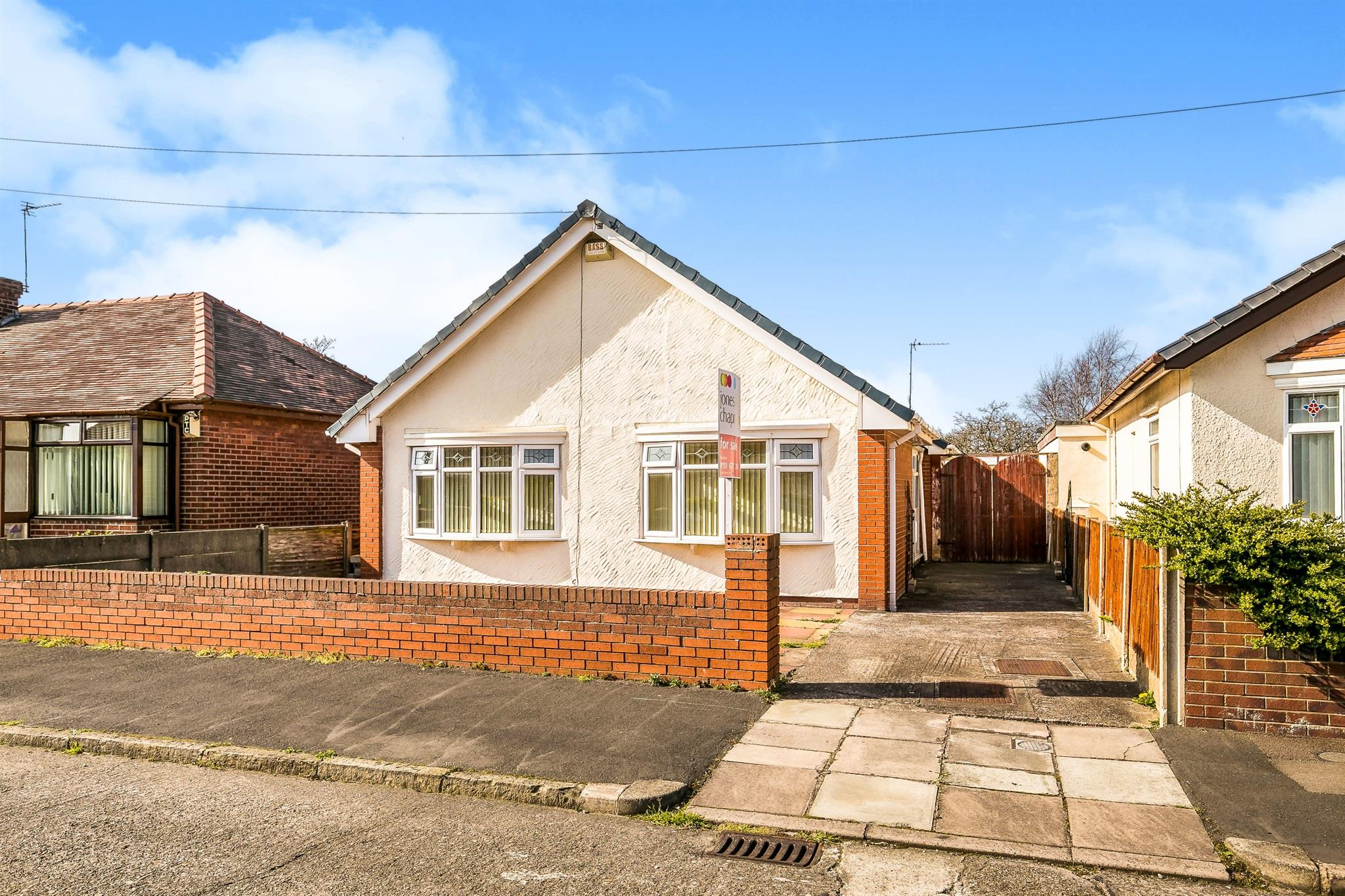 Property For Sale In Moreton Wirral