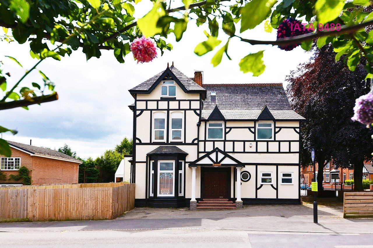Properties For Sale In Moseley Village