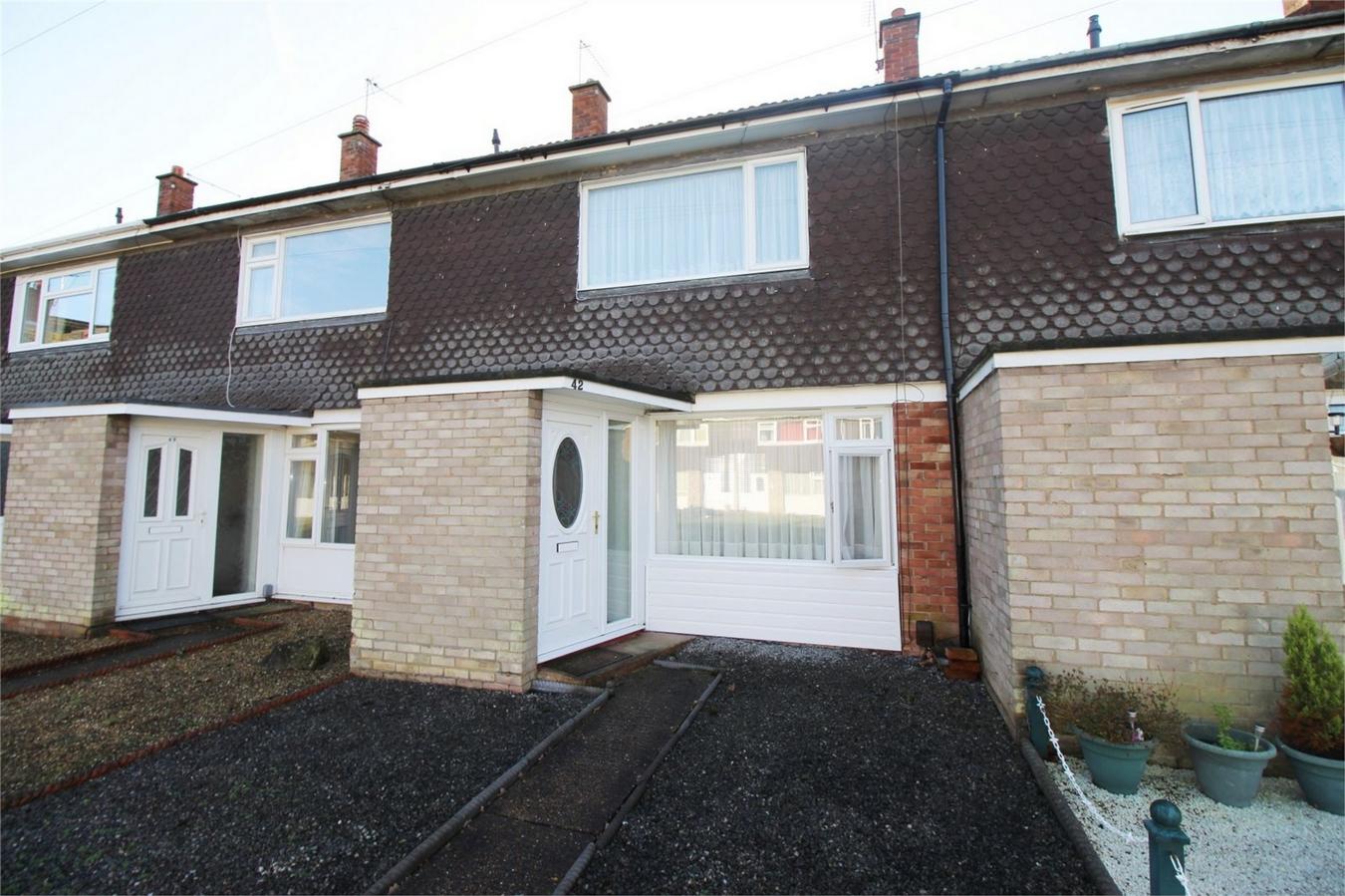 2 bedroom terraced house for sale hurstingstone st ives for 27 the terrace st ives for sale