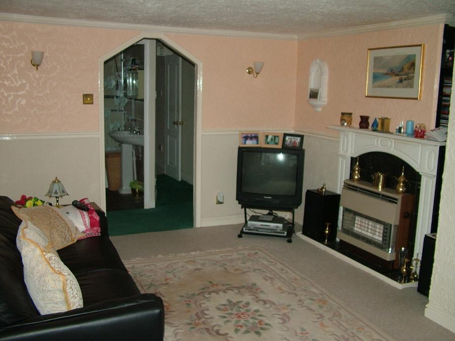 2 Bedroom House For Sale Otterham Park Nr Camelford PL
