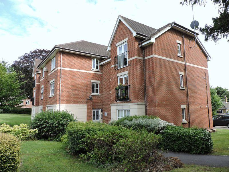 2 bedroom flat to rent darlington road basingstoke rg. Black Bedroom Furniture Sets. Home Design Ideas