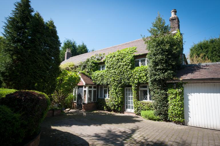 4 Bedroom Detached House For Sale Ivy Cottage Station