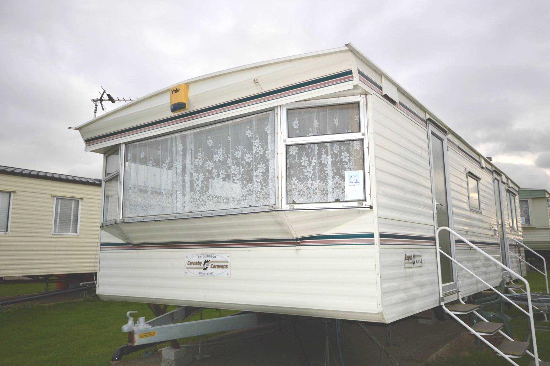 New Bedroom Caravan For Sale Harts Holiday Park Leysdown Road Leysdown