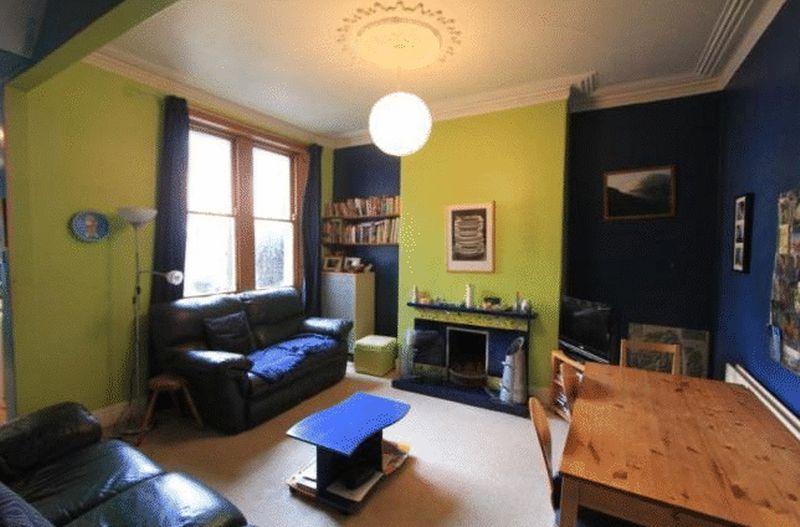 4 bedroom terraced house to rent cheltenham terrace for Living room newcastle
