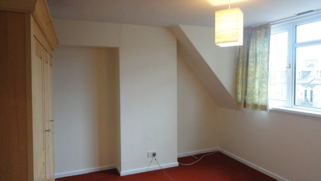 Ensuite Room To Rent Aberdeen