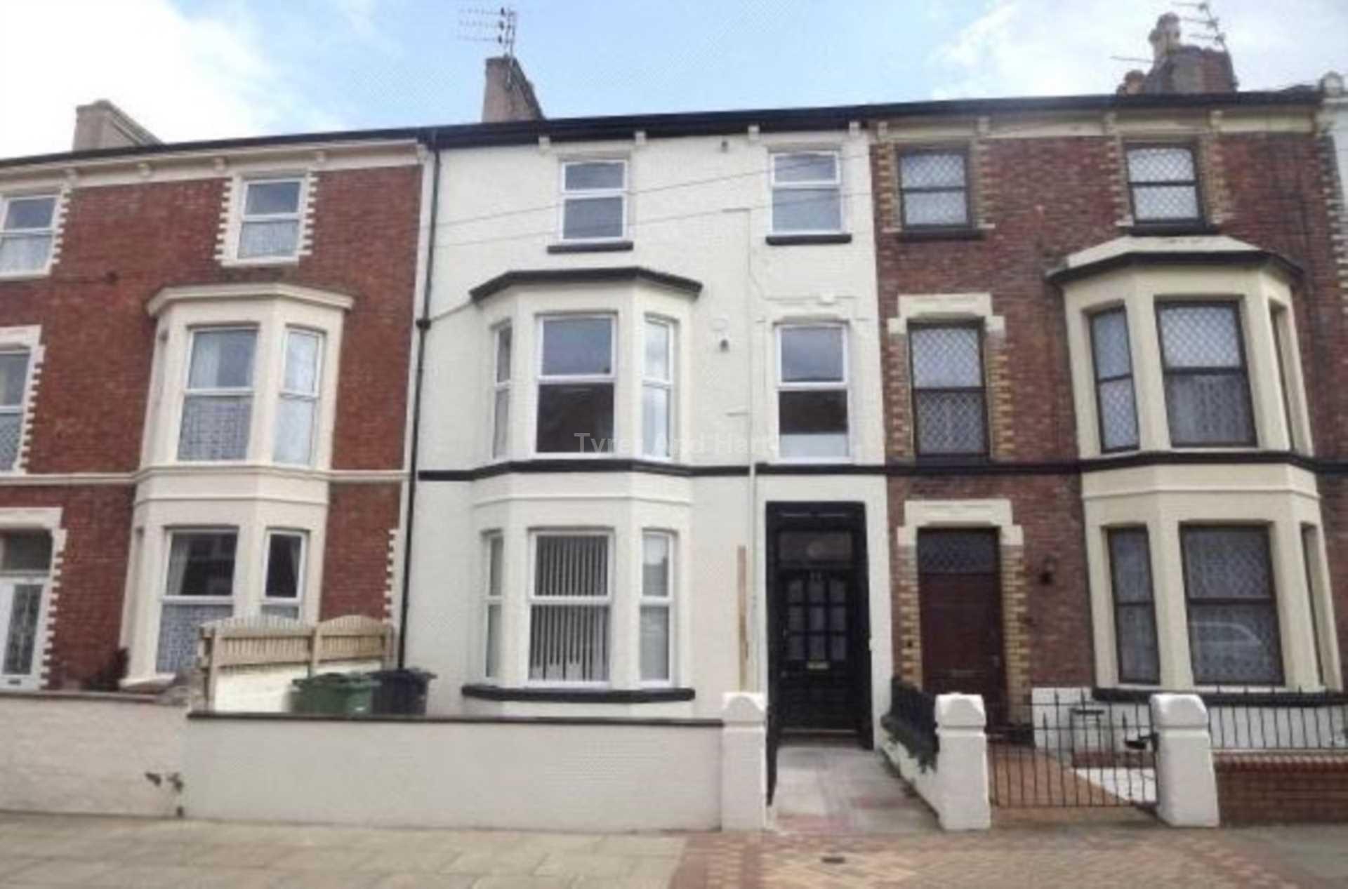 2 Bedroom Apartment To Rent Second Floor Egerton Street