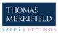 Thomas Merrifield Kidlington