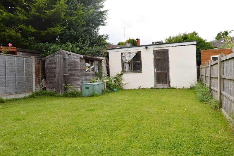 4 Bedroom Semi Detached House For Sale Sussex Avenue