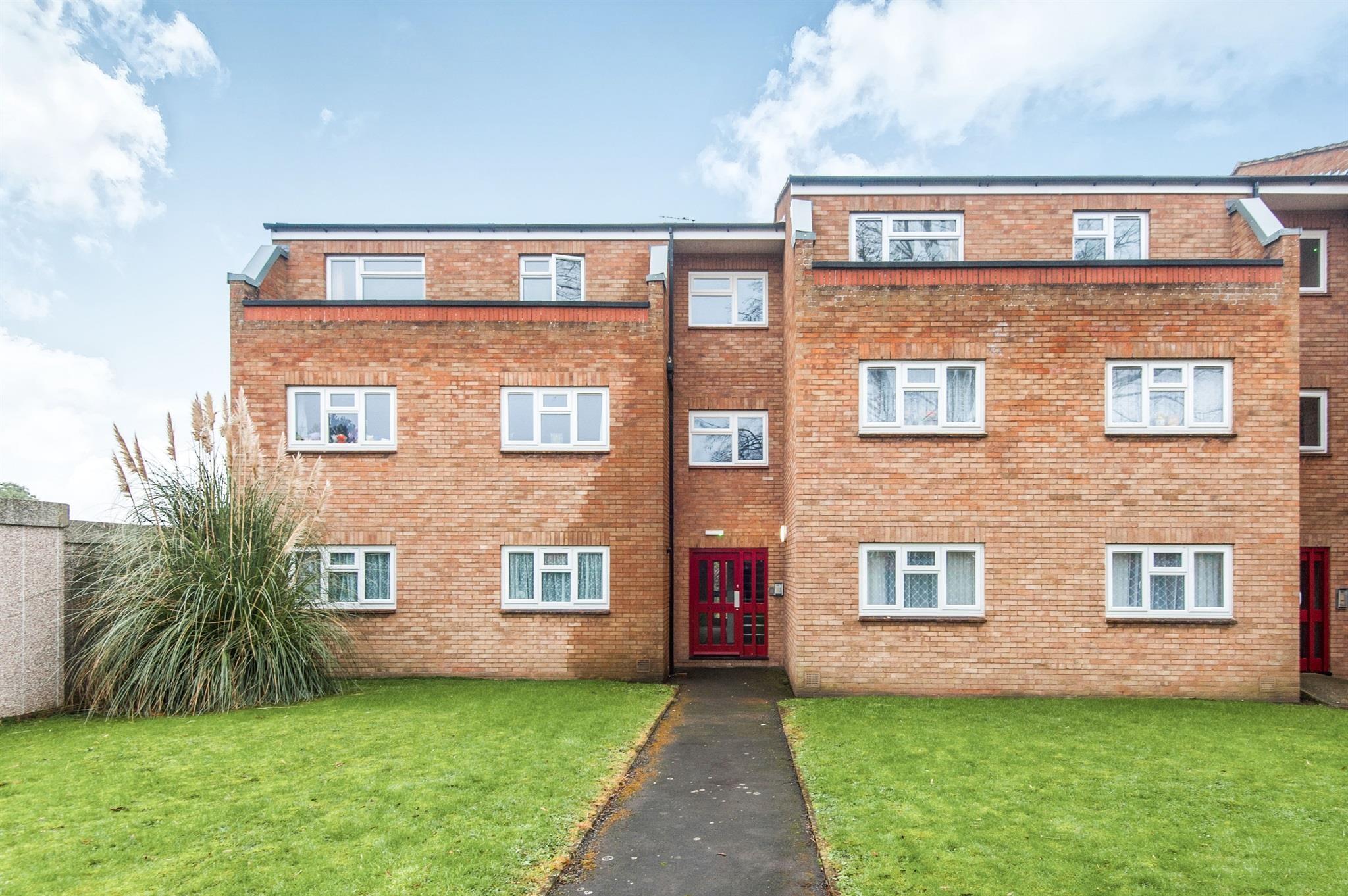 2 Bedroom Apartment For Sale Gladstone Street Taunton Ta2 6ly