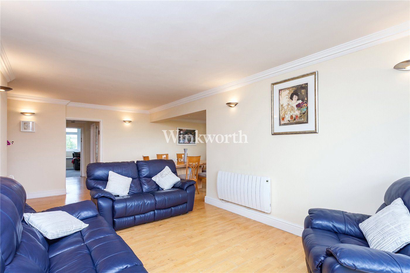 Property To Rent Hendon