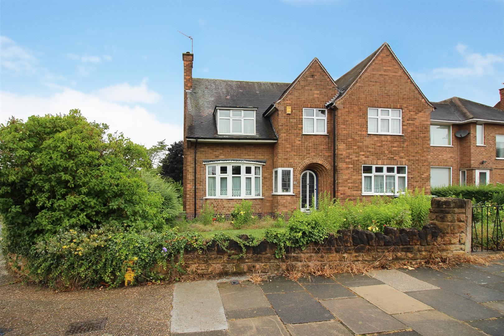 Property For Sale In Bramcote