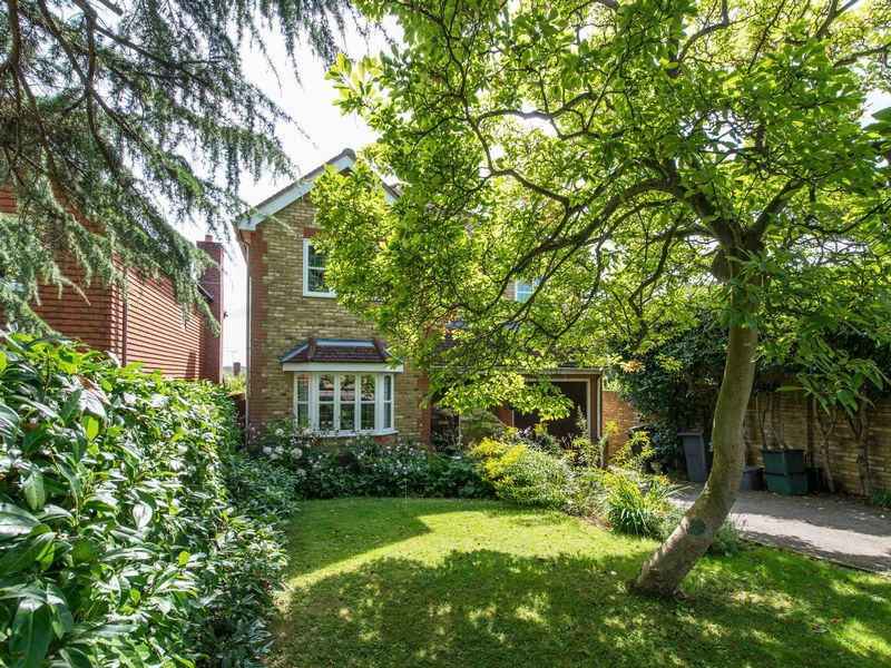 Property For Sale In Selsdon South Croydon