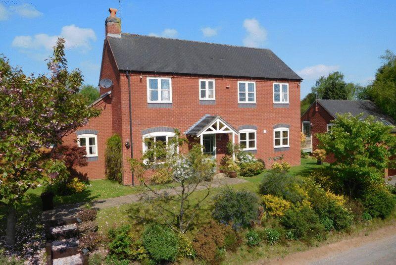 Rental Property Back Lane Stafford