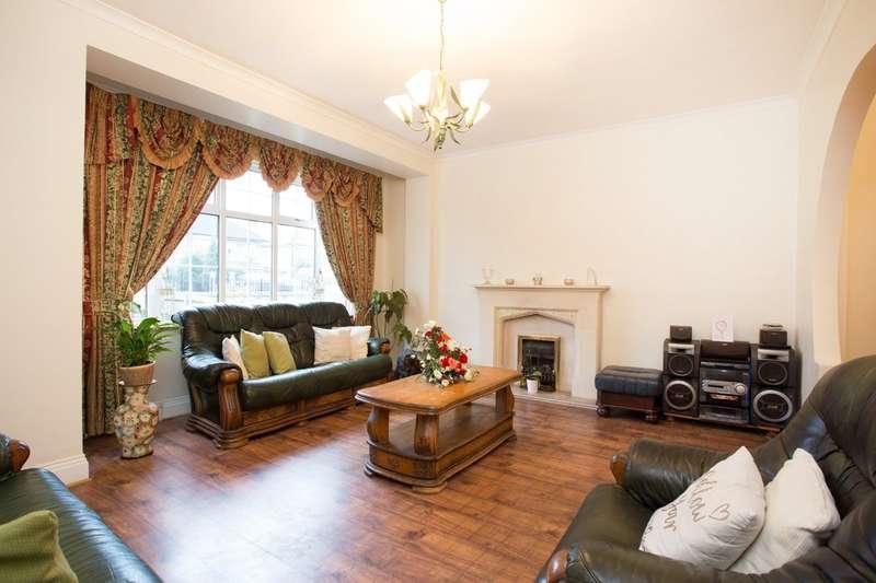 4 Bedroom Detached House For Sale Grove Park Road London