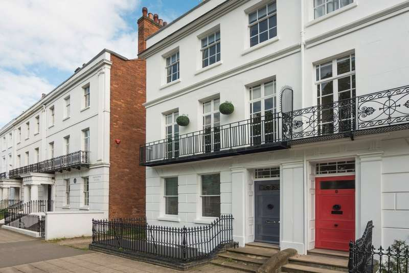 Estate Agents Leamington Spa Property Management