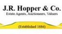 J R Hopper and Co Estate Agents