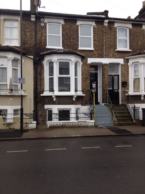 Room To Rent In Elswick Road London