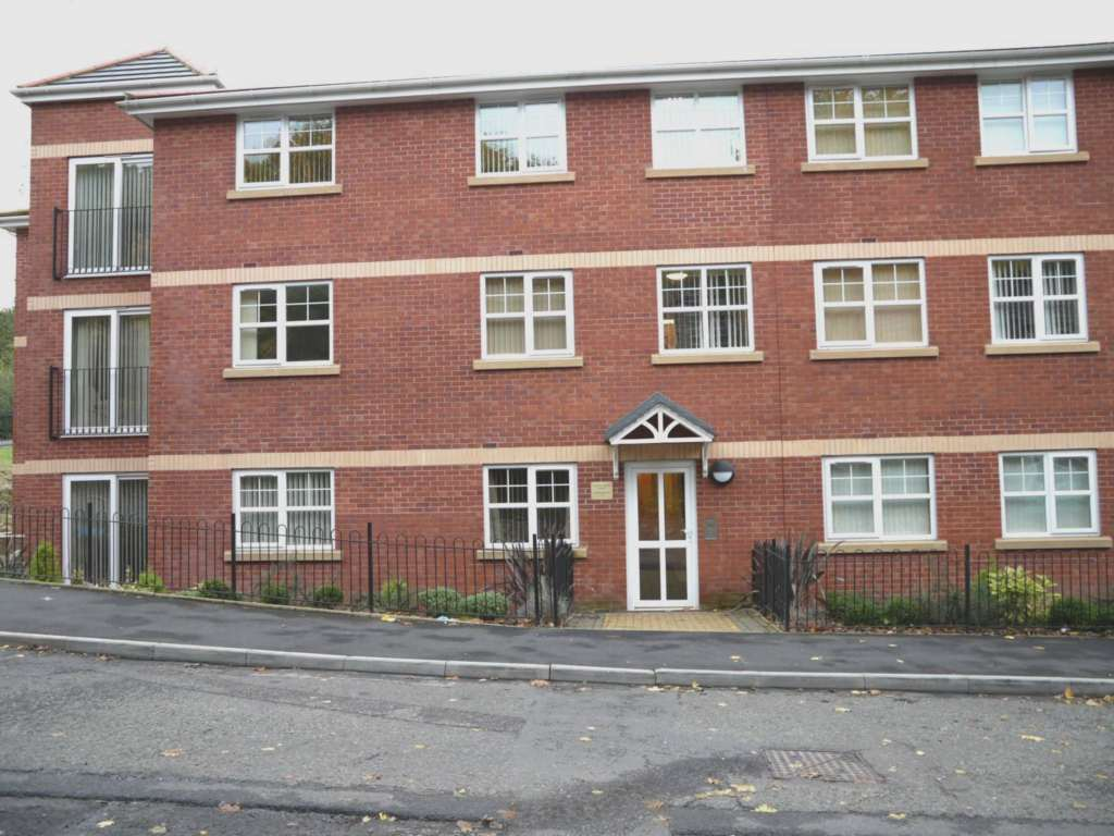 2 Bedroom Apartment To Rent Wilson Brook Court Commercial Street Hyde Sk14 2hy