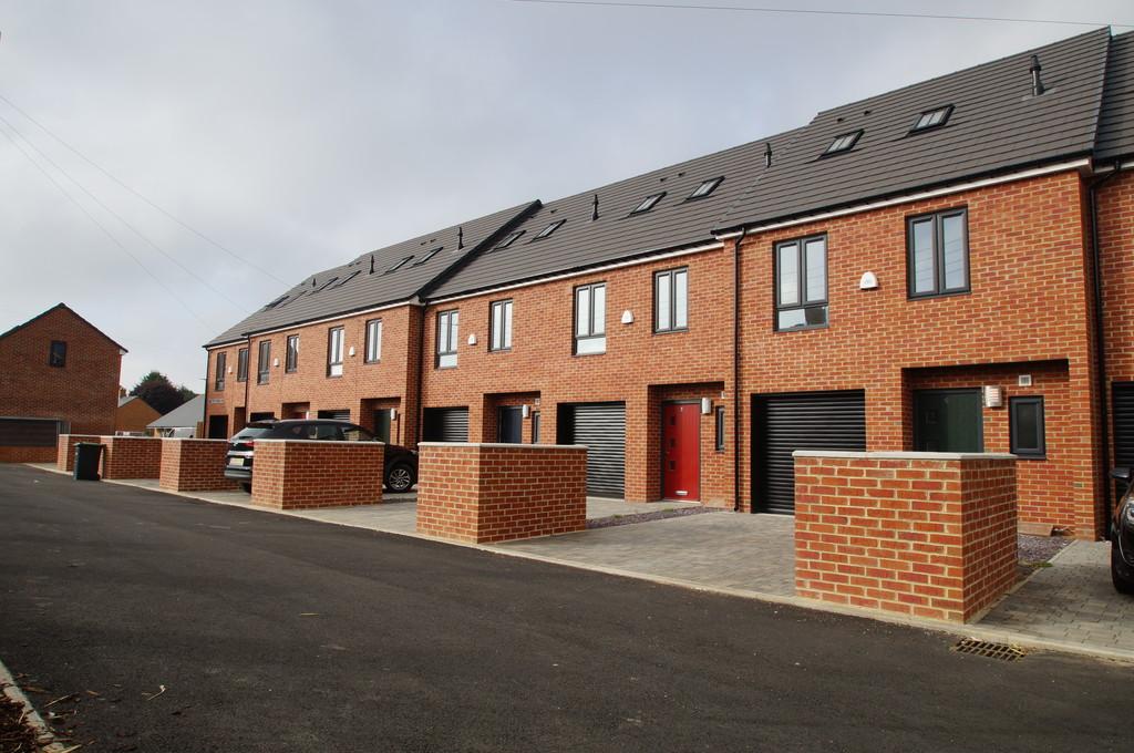 Property For Sale Sherburn House Durham