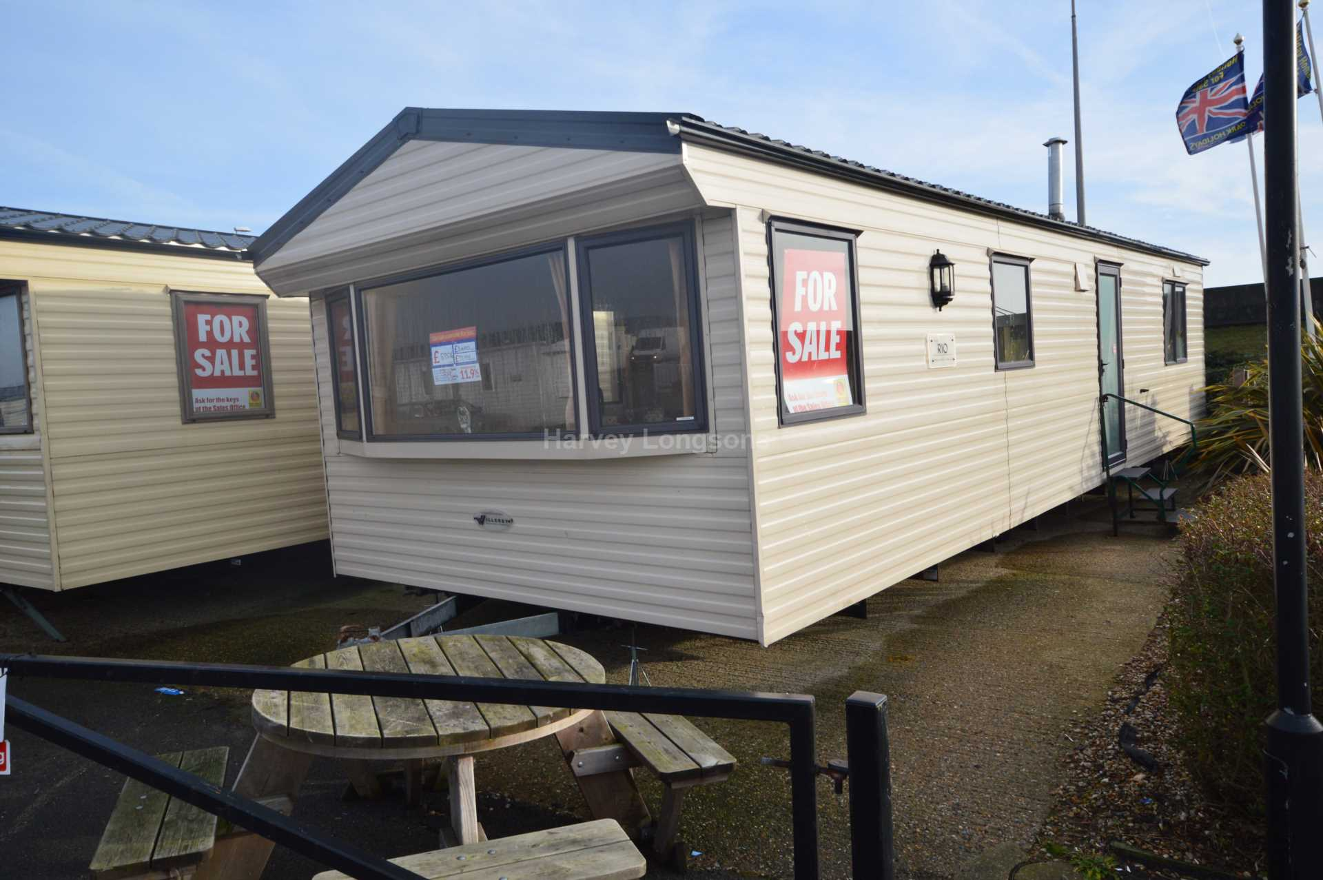 Lastest RENT TOO HIGH Dymchurch Nr Camber Romney Sands Kent 2 Bedroom 6