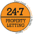 24/7 Property Letting (Largs)
