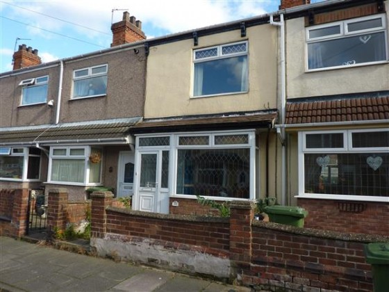 Ideal Property Services Cleethorpes