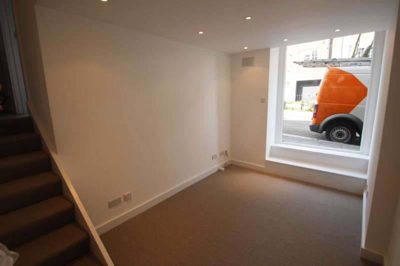 retail property (high street) to rent, Clarendon Terrace