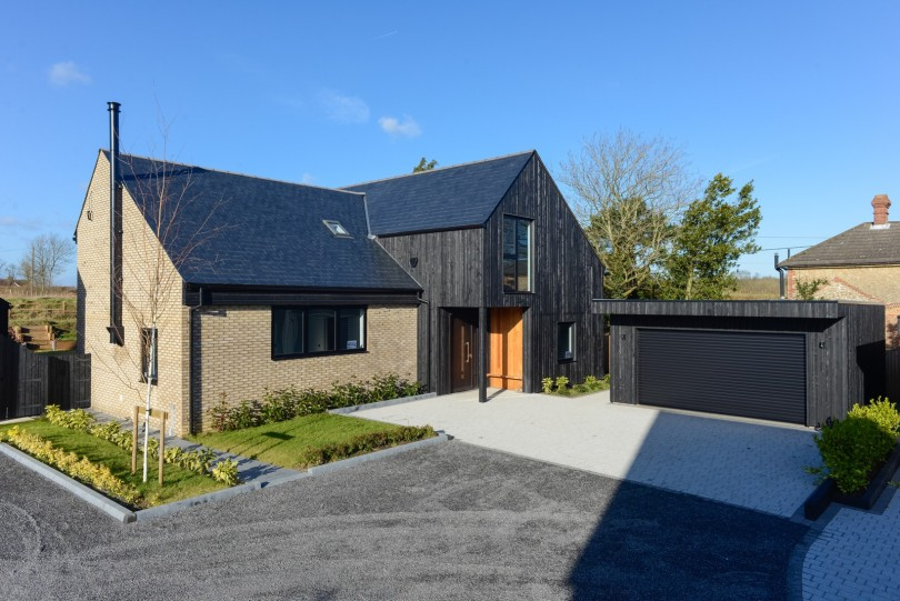 Bed House For Sale In Maidstone