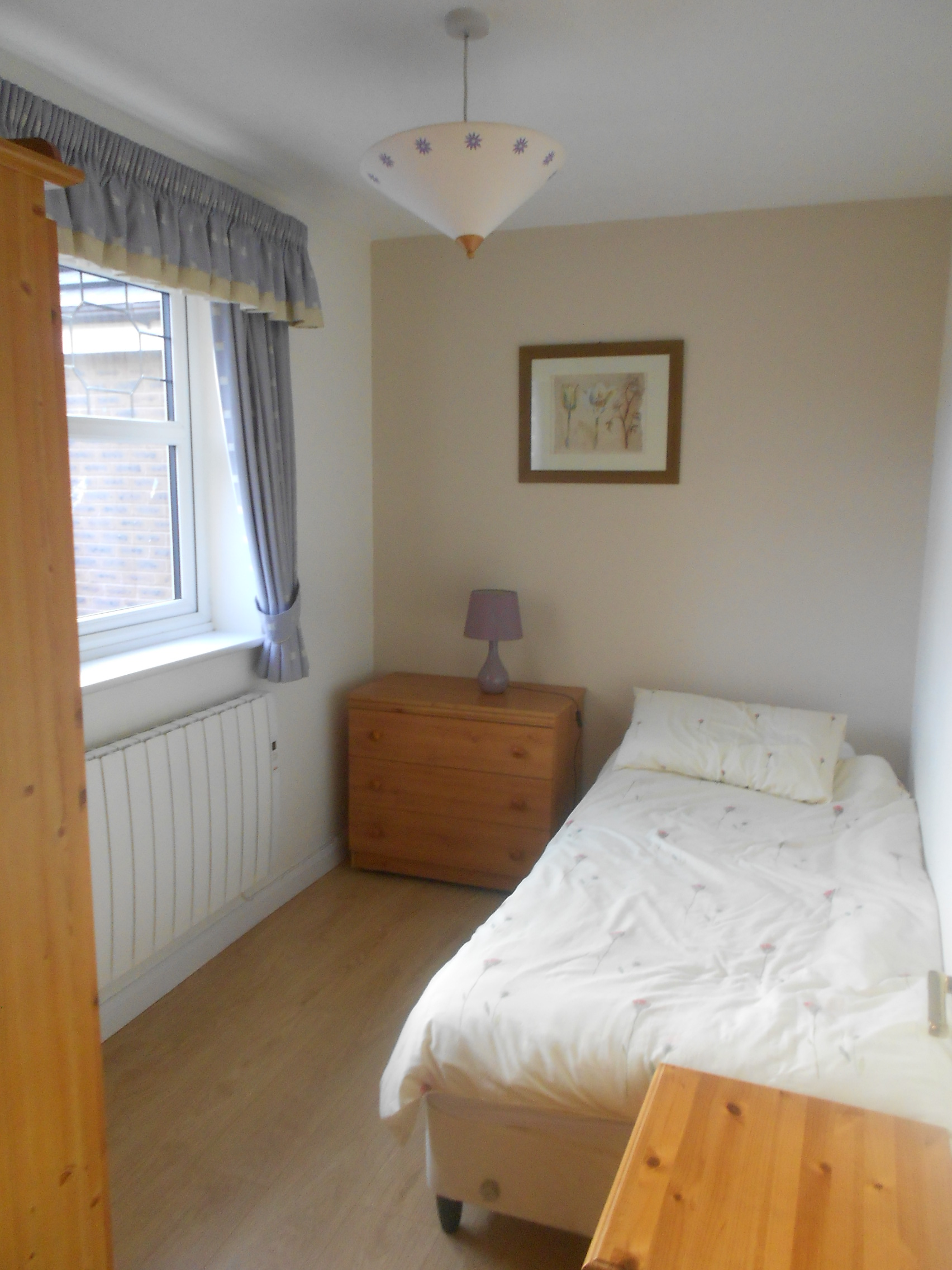 2 Bedroom Accessible Terraced House For Sale Sambourne Drive Birmingham B34 7jf