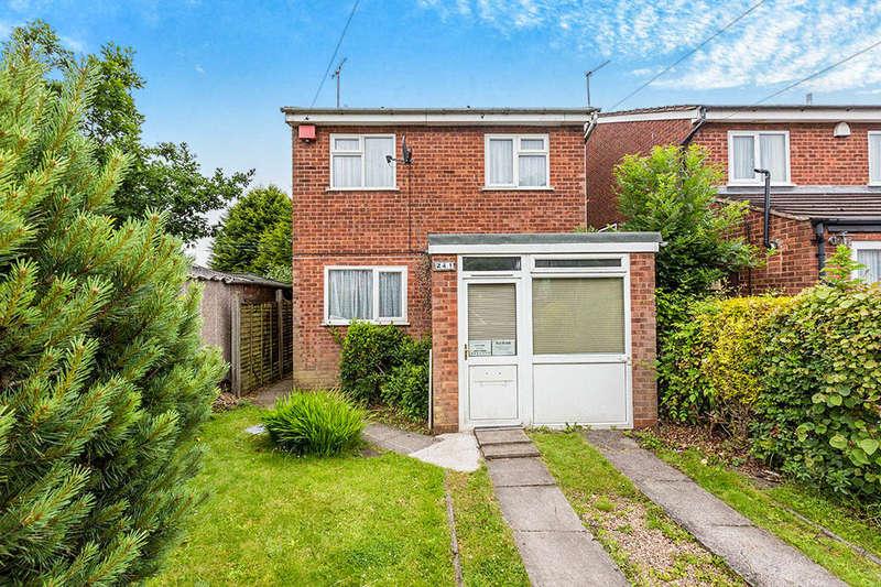 Auction Property For Sale Birmingham